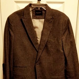 Banana Republic gray sports coats